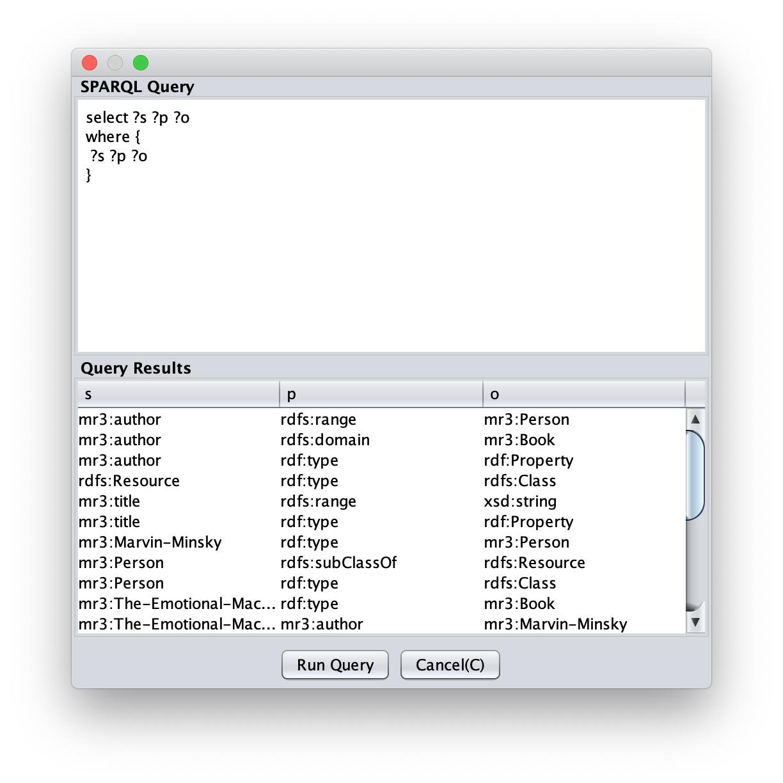 User manual — MRCube 2019 05_1 documentation